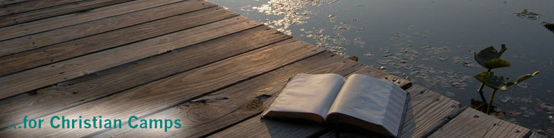 Bible Courses for Christian Camps