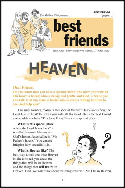 best_friends_1___lesson_1_heaven
