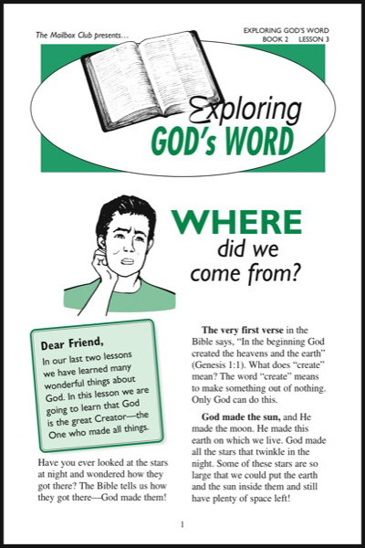 exploring_god__039_s_word___book_2_where_did_we_come_from___amp__who_is_our_enemy_