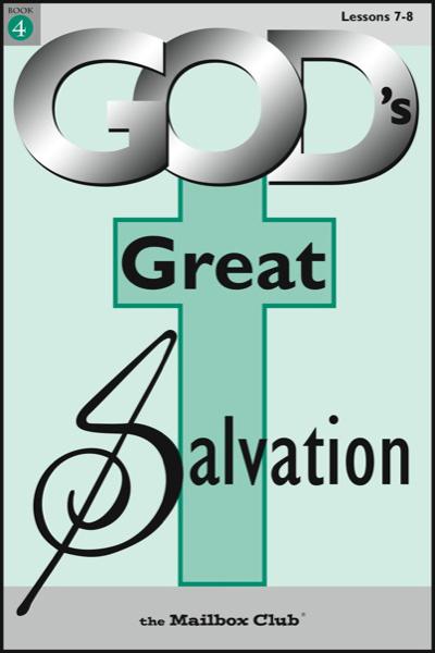 god__039_s_great_salvation___book_4_sanctified_in_christ_jesus__amp__forgiven_forever_