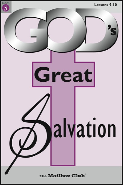 god__039_s_great_salvation___book_5_justified_freely_by_his_grace__amp__made_rightous_in_christ