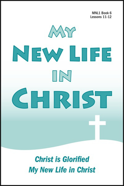 new_life_in_christ_1___book_6_christ_is_glorified__amp__my_new_life_in_christ