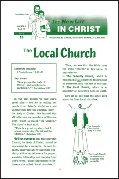 new_life_in_christ_3___book_10_the_local_church__amp__the_great_commission