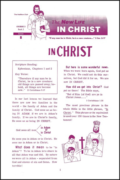 new_life_in_christ_3___book_5_in_christ__amp__a_new_relationship