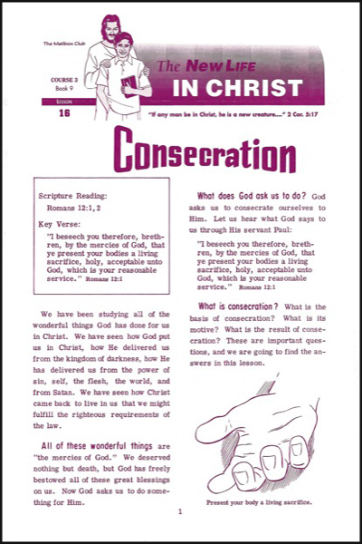 new_life_in_christ_3___book_9_consecration__amp__one_body_in_christ