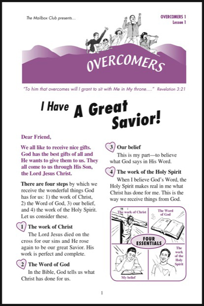 overcomers_1___lesson_1_i_have_a_great_savior_