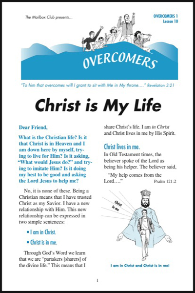 overcomers_1___lesson_10_christ_is_my_life_