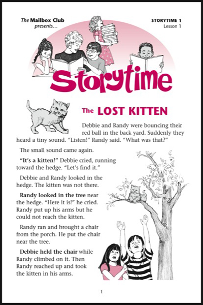 storytime_1___lesson_1_the_lost_kitten