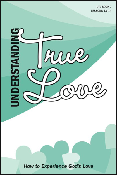 understanding_true_love___book_7_how_to_experience_god__039_s_love